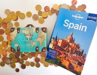 Budget Spanje: wat kost een roadtrip door Spanje?