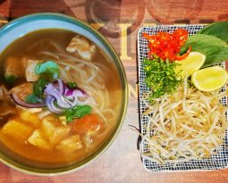 Eten in Vietnam: 8x mijn favoriete Vietnamese gerechten