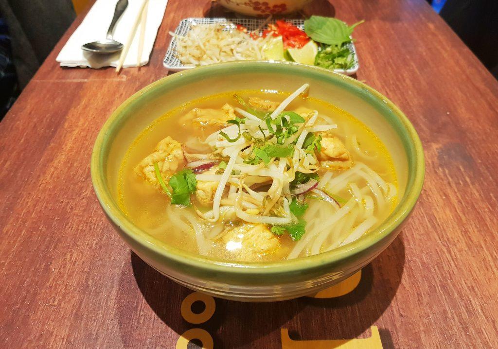 eten in Vietnam