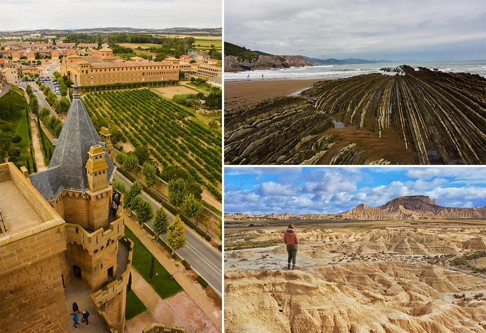 Kosten vakantie in Spanje