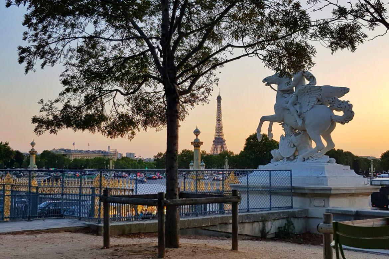 De mooiste parken in Parijs: 7x mijn favorieten