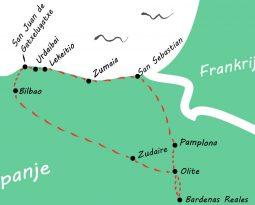 Roadtrip Spanje: een rondreis van 2 weken door Baskenland en Navarra