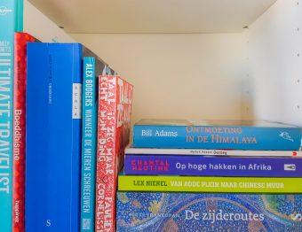 Boeken over India: 8x mijn favoriete boeken, die zich afspelen in India