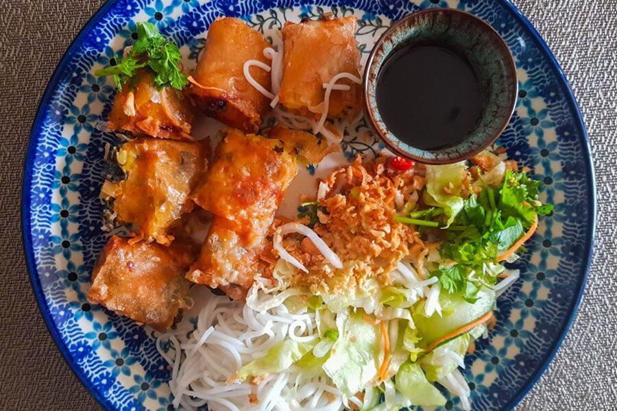 Aziatisch eten in Den Haag